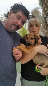 Duncan Adopted