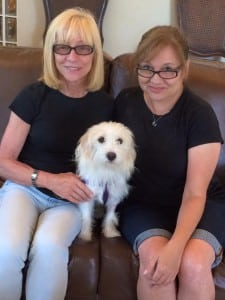 Sally Adopted