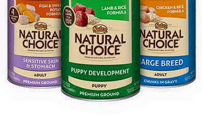 To all of our wonderful friends and supporters we are completely out of puppy food wet.