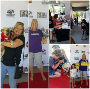 Rescue Dogs The Movie Collage