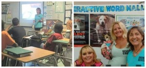 Sawgrass Springs Middle SchoolCollage