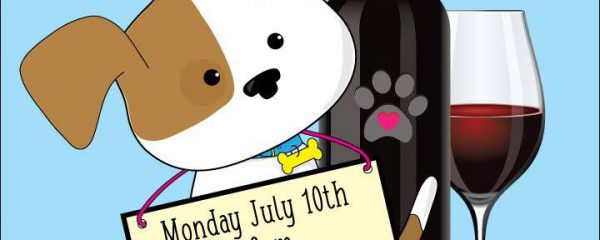 This Monday! July 10th at 6pm yappy Hour