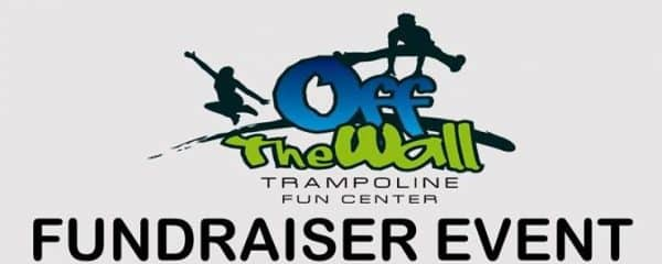 Family Fun Fundraiser at Off The Wall Trampoline Fun Center …