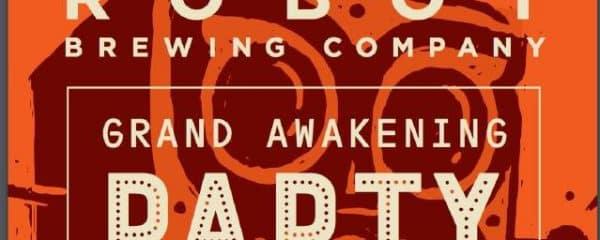 Fundraiser – Robot Brewing Company, Boca Raton
