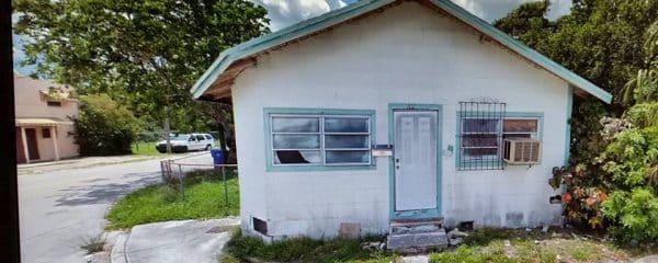 Rescue Mission Little Haiti Miami