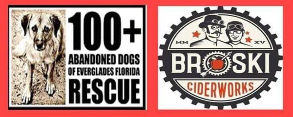 Broski Ciderworks Fundraiser